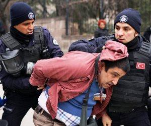 """""""ملتقى الحوار للتنمية"""" تحذر من تفاقم انتهاك النظام التركي لحقوق الاقليات والطوائف المسيحية"""