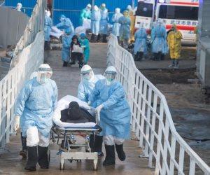 ألمانيا تُسجل 55 حالة وفاة جديدة بفيروس كورونا و6294 إصابة خلال 24 ساعة