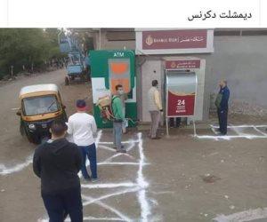 فيروس وشائعات.. المصريون يخوضون معركة الوعي ضد المتربصين