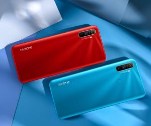 realme تحتل المرتبة السابعة في سوق الهواتف الذكية العالمية بإطلاقها realme C3 و realme 6i