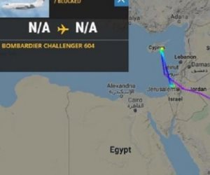 """الدوحة تترك القطريين في كارثة كورونا وتنقذ تل أبيب.. """"صوت الأمة"""" تتعقب مسار الطائرة السرية المحملة بالمساعدات الطبية"""