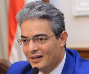 نقيب الإعلاميين: نرفض تدخل أسامة هيكل فى شئون النقابة