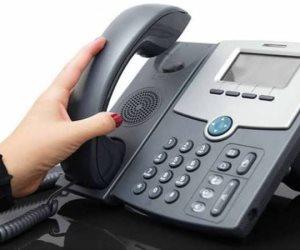 تخفيض اشتراك التليفون الأرضي إلى 20 جنيها شهريا.. وإعفاء العملاء الجدد من مصاريف التركيب