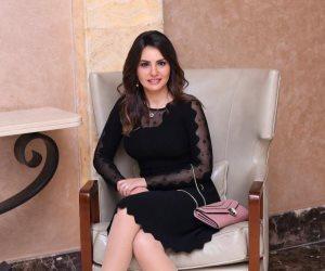 """دينا فؤاد توجه رسالة إلى جمهورها بسبب """"الاختيار"""": """"اوعوا تكرهوني"""""""