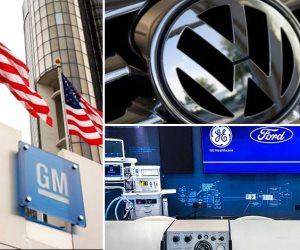 عمالقة صناعة السيارات حول العالم يتحالفون ضد كورونا.. ماذا فعلوا؟