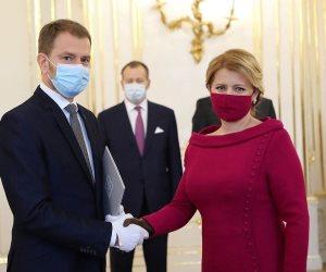 الفيروس اللعين يحجم الجميع.. زعماء وساسة تحت الحصار بسبب كورونا