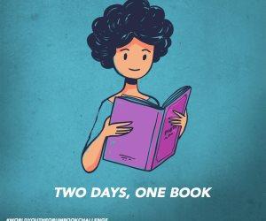 منتدى شباب العالم يتبنى مبادرة «تحدى القراءة» لكسر ملل العزل المنزلى