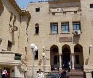 صدمة داخل المستشفيات الجامعية.. ثبوت إصابة طبيب بمستشفى الدمرداش بفيروس كورونا