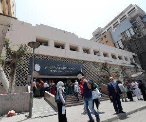 أزمة معهد الأورام .. جامعة القاهرة تستجيب لـ«صوت الأمة» وتتكفل بالمسح الطبي لمرضى وأطباء المعهد