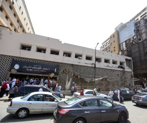 طفلة نقلت عدوى معهد الأورام.. «صوت الأمة» تتابع إصابة 15 ممرضا بكورونا في المعهد (شهادات حية)