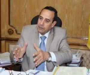 محافظ شمال سيناء: تعليق الاحتفال بيوم اليتيم ضمن إجراءات مواجهة كورونا