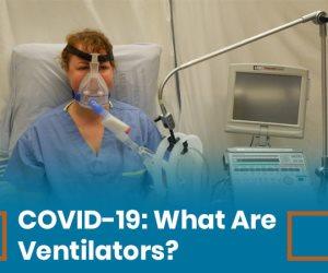 لها فوائد ومخاطر.. مهمة أجهزة التنفس الصناعي لمرضى COVID-19