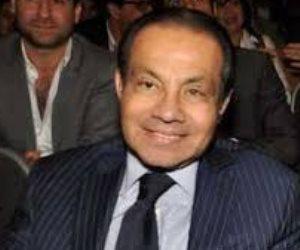 وفاة رجل الأعمال منصور الجمال بعد صراع مع المرض