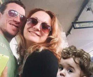 """الشاب المقيم بإيطاليا صاحب فيديو """" فخور بالسيسي"""": الرئيس رفع راسنا.. والإخوان هددونى بالقتل"""