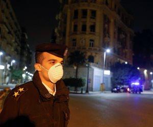 خلال 24 ساعة.. الداخلية تضبط 5055 مخالف لقرار الحظر على مستوى الجمهورية