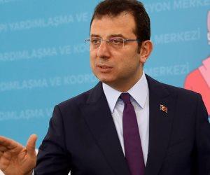 ماذا قال عمدة إسطنبول ردا على اتهام أردوغان بتشكيل حكومة موازية؟