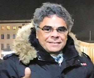 """رئيس بيت العائلة في ألمانيا: المصريون في الغربة """"سند لبعض"""" وشكلنا غرفة عمليات لمتابعة الشكاوى"""