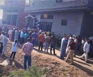 واقعة مؤسفة.. أهالي قرية بالدقهلية يرفضون دفن جثمان طبيبة توفيت بسبب الكورونا (صور)
