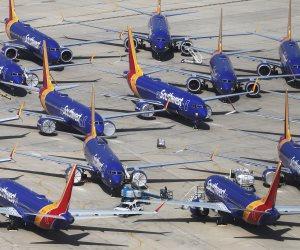 شلل في الجو.. أين تخزن الشركات طائراتها بأزمة كورونا؟