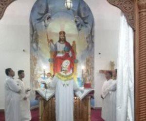 قائمة الاحتفالات القبطية.. اعرف أعياد الكنيسة الأرثوذكسية