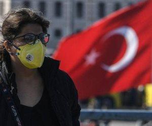تركيا تتصدر دول المنطقة في عدد الإصابات بوباء كورونا