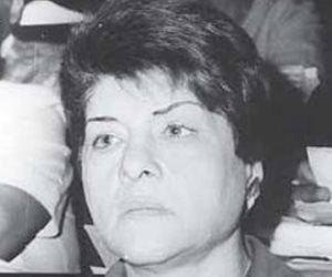 حكاية النقيب راوية.. أول برلمانية في مصر (بروفايل)
