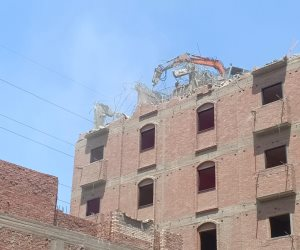 4 سناريوهات حاسمة.. ماذا بعد انتهاء فترة التصالح على المباني المخالفة؟