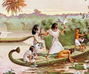 دراسة تكشف الأسرار.. كيف احتفل القدماء المصريين بأعياد الربيع؟