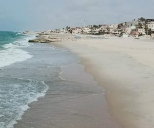بعد غلق كورونا.. فتح شواطئ الفنادق بعد عيد الفطر المبارك بشروط