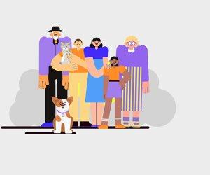 """""""تيك توك"""" تطلق خاصية """"الترابط العائلي"""" لتمكين الآباء من مراقبة محتوى أبنائهم"""