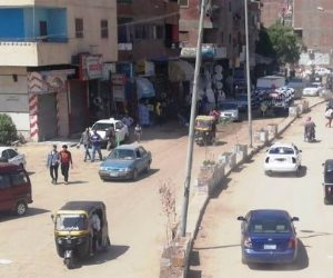 محافظ الجيزة: رفع الحجر الصحي عن قرية المعتمدية (صور)