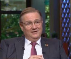 الممثل المقيم للأمم المتحدة: استجابة مصر لأزمة كورونا قوية وتوقيتها مناسب