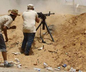 إخوان ليبيا يتصارعون من أجل المال.. وحكومة الوفاق الخاسرة