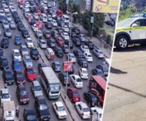 مخالفات مرور مصر.. العقوبة وحالات سحب الرخصة من قائد السيارة