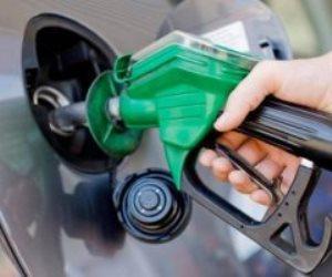 لجنة تسعير المنتجات البترولية تقرر تثبيت أسعار البنزين في السوق المحلي