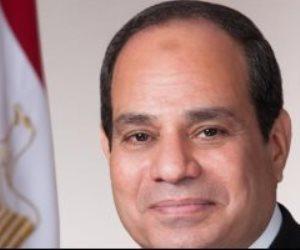 السيسى يوافق على اتفاقية التعاون الجمركى بين مصر والسعودية