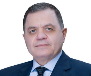 وزير الداخلية يرسل برقية تهنئة للسيسي وقيادات القوات المسلحة بمناسبة ذكرى تحرير سيناء