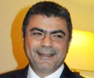 """أيمن الجميل يقترب من اتمام صفقة شراء """"المصرية للنشا والجلوكوز"""""""