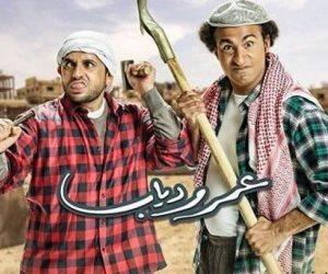 مسلسل عمر ودياب الحلقة 3.. النصب على علي ربيع ومصطفى خاطر