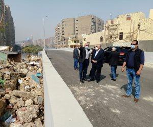 خطوة نحو حل أزمة الزحام بالقاهرة.. كل ما تريد معرفته عن محور «روكسي- رمسيس»