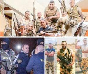 """""""الاختيار حارقهم"""".. قنبلة جديدة في وجه الإخوان والإرهابيين تتصدر السوشيال ميديا"""
