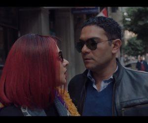 نيللي كريم تقنع آسر ياسين بعملية نصب جديدة في الحلقة 20 من مسلسل «بـ100 وش»