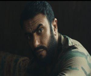 مسلسل الاختيار في الحلقة 20.. عشماوي يصل ليبيا ويلتقي الشيخ عمر الرافعي استعدادًا للقتال