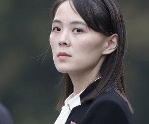 كيم يو جونج حفيدة المؤسس.. من هي امرأة كوريا الشمالية الحديدية؟ (فيديو)