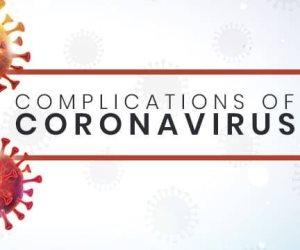 «الإنتان» ونزيف الجهاز الهضمي.. 10 مضاعفات خطيرة لعدوى الفيروس التاجي «كورونا»