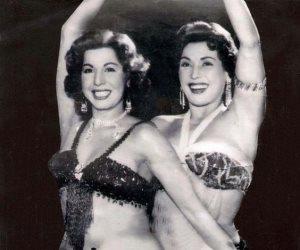 في يوم الرقص العالمي.. تعرف على حكايات الراقصات المصريات في عالم السياسة
