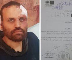 ننشر صورة قرار إنهاء خدمة زوجة الإرهابي هشام عشماوي من هيئة تدريس جامعة عين شمس