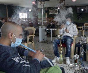 إجراءات احترازية من صندوق مكافحة الإدمان لمواجهة التدخين للوقاية من كورونا .. تعرف عليها