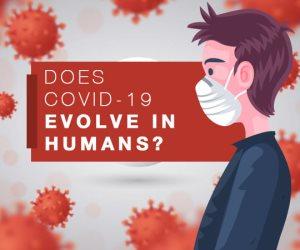 تحدي اللقاحات.. دراسة توضح حقيقة تحور كورونا في جسم الإنسان