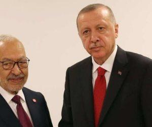 الإخوان تورط تونس.. محاولات لتمرير اتفاقيتين مشبوهتين لصالح تركيا وقطر